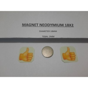 Katalog Magnet Bulat 18 Mm Magnet Kerajinan Tangan Katalog.or.id