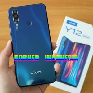 Info Vivo Y12 Olx Semarang Katalog.or.id