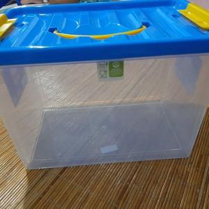Katalog Box Mini Container Green Leaf 2253 Tempat Surat Keranjang Serbaguna Katalog.or.id