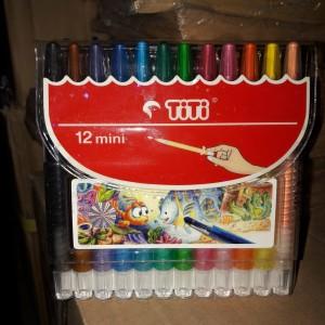 Info Crayon Titi 12 Warna Katalog.or.id