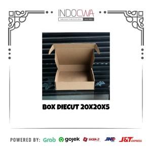 Info Kardus Karton Box Uk 7x2x14 Cm Die Cut Baru Polos Katalog.or.id