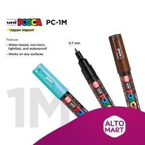 Harga Uni Posca Pc 3m Marker Pen Medium Point Marker Warna Warni Katalog.or.id