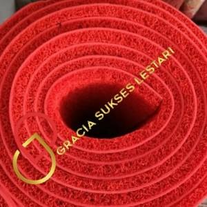 Info Keset Karpet Pvc Mie Bihun 50 X 120 Merah Katalog.or.id