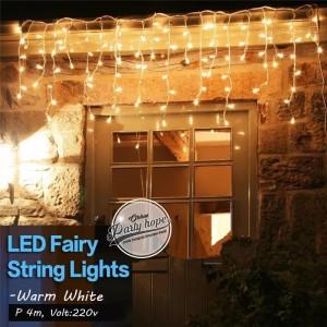 Harga Lampu Natal Imlek Led String Dekorasi Tumblr Twinkle Light Warm White Katalog.or.id