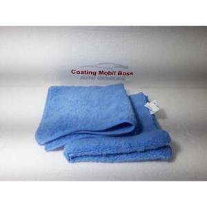 Info Microfiber Cloth 40cm X 40 Cm Kain Lap Micro Fiber Serat Tebal Halus Katalog.or.id