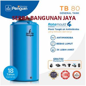 Katalog Penguin Tb 80 800 Liter Toren Tangki Air Katalog.or.id