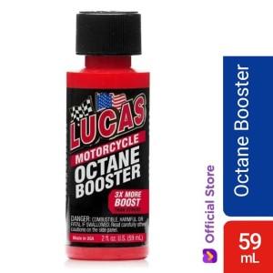 Katalog Octane Booster Octane Up Cairan Penambah Oktan 10ml Katalog.or.id