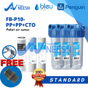 Katalog Paket Filter Air Sumur Katalog.or.id