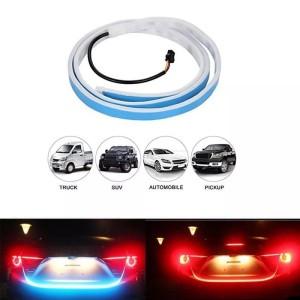 Katalog Lampu Strip Drl Rgb 12v Tail Led Lampu Bagasi Pintu Belakang Mobil Katalog.or.id