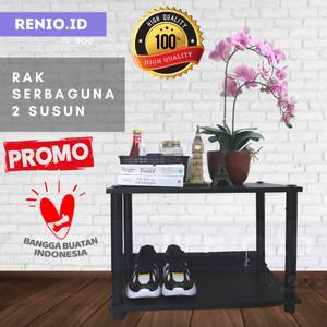 Info Zyo Rak Lemari Kayu 3 Susun Serbaguna Baju Mainan Pajangan Dapur Tv Katalog.or.id