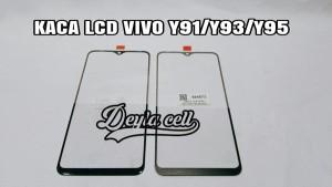 Info Vivo S1 Gorilla Glass Katalog.or.id