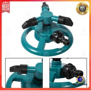Katalog Round Sprinkler Air Taman 360 Derajat Full Set Katalog.or.id