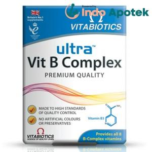 Info Vit B Complex Katalog.or.id