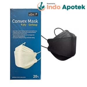 Info Sensi Convex Masker Katalog.or.id