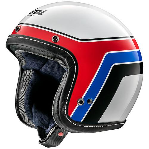 Foto Produk Arai SNI CLASSIC AIR BLITZ Helm Retro - White - M dari Arai Indonesia
