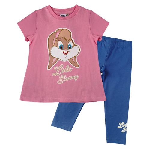 Foto Produk KIDS ICON - Setelan Anak Perempuan Looney Tunes 03-36 Bln- LG7K0300200 - 3-6 Bulan dari Kids Icon