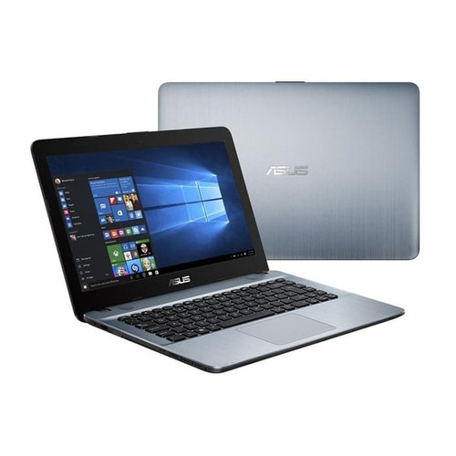 Foto Produk ASUS VIVOBOOK X441MA N4020 4GB 512GB-SSD WINDOWS-10 DVD-RW TERBARU dari EnVicStore