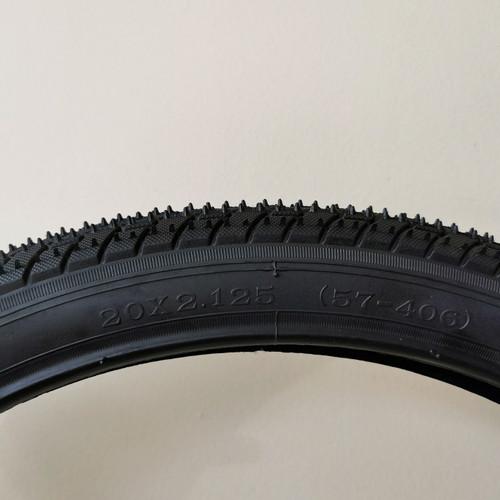 Foto Produk Ban Luar Sepeda 20 x 2.125 Bear 842 dari Modif Maniac