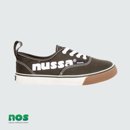 Foto Produk Nussa - X Gorilla Sepatu Anak - Batutta Green Olive - 30 dari Nussa Official