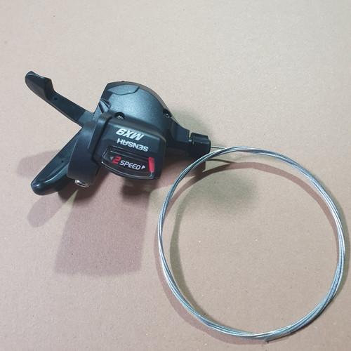 Foto Produk Shifter 2 Speed Sensah MX2 dari yugowes