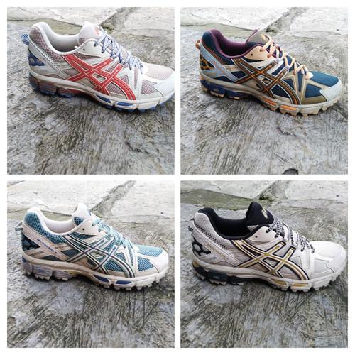 Foto Produk sepatu asisc gel kahana 8 men's original dari SILITONGA SPORT