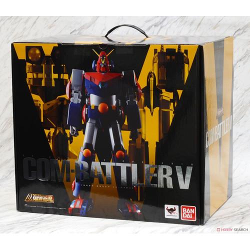 Foto Produk DX Soul of Chogokin Combattler V dari HSN OL Shop