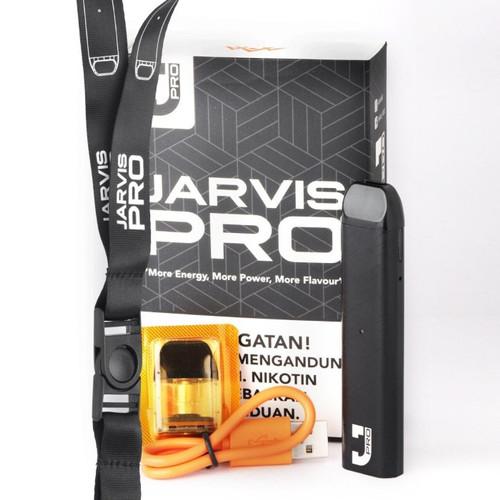 Foto Produk ORIGINAL JARVIS PRO Hybrid dari andreedoanks