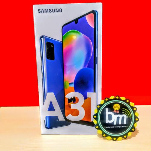 Foto Produk Samsung Galaxy A31 [6GB/128GB] - Garansi Resmi Samsung Indonesia dari Azkhal_bm