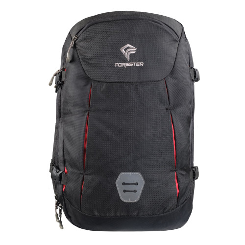Foto Produk Forester 20285 Ransel Flicker 0.2 35L Tas Travel Laptop Raincover dari Forester Adventure Store