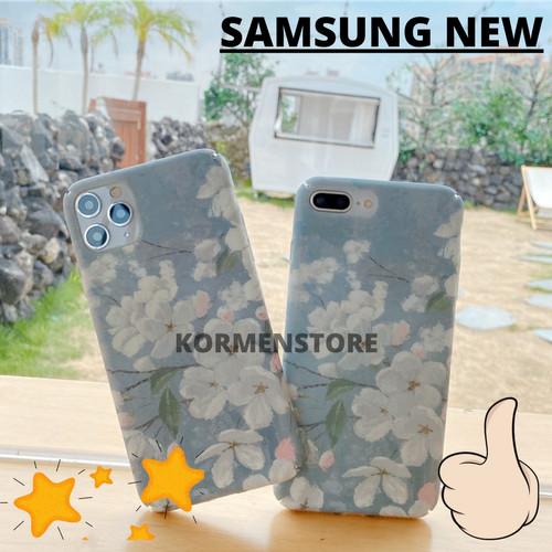 Foto Produk Softcase SAMSUNG A01 A11 A21 A51 J2 J5 J7 PRIME Motif FLOWER - SAMSUNG A01 dari febrikormencellular