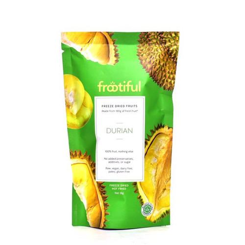 Foto Produk Frootiful Durian Adult 18 g dari SESA Official