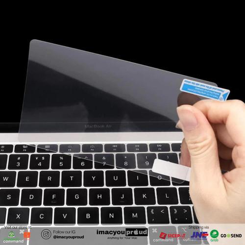 Foto Produk TRACKPAD PROTECTOR / GUARD ANTI GORES Macbook Air 11 12 13 Pro 13 15 - New Pro 15 TB dari imacyouproud