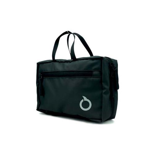 Foto Produk Tas Ortuseight Frontier Toiletries Bag - Black dari SPORTAWAYS