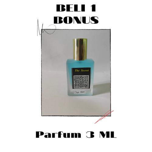 Foto Produk The Secret Parfum Import - ARIEL IMPULS 35 ML (TAHAN LAMA) dari dikey shop