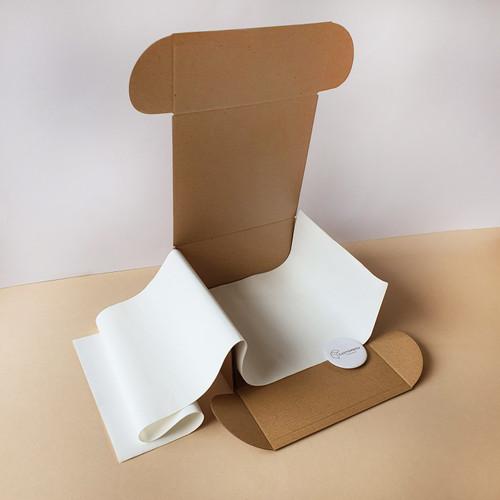Foto Produk Kertas Wrapping Foodgrade 100 Pcs. dari Custombox.id