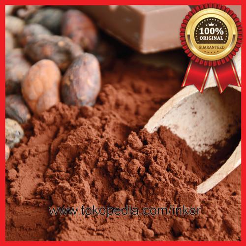 Foto Produk COKLAT BUBUK WINDMOLEN COCOA POWDER 25KG dari Inko