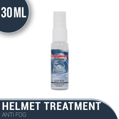 Foto Produk Cargloss Anti Fog 30 Ml - Penghilang Kabut Untuk Visor dari Helm Cargloss