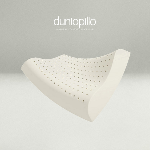Foto Produk Therapillo Latex Pillow (exclusive product Tokopedia) garansi (s&k) dari DUNLOPILLO
