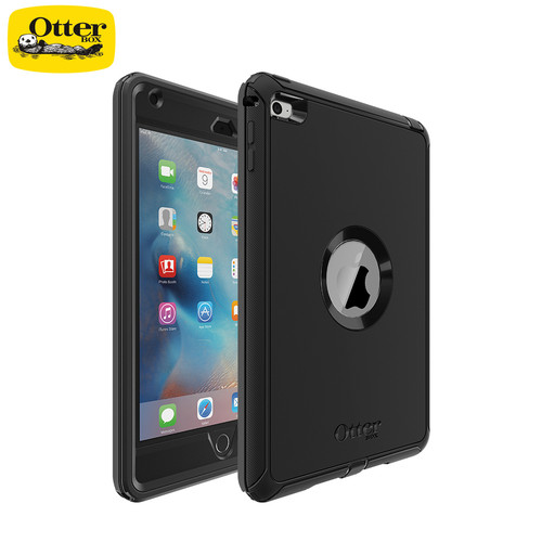 Foto Produk Case iPad Mini 5 2019 7.9 Inch OtterBox Defender - Black dari OtterBox by IGA