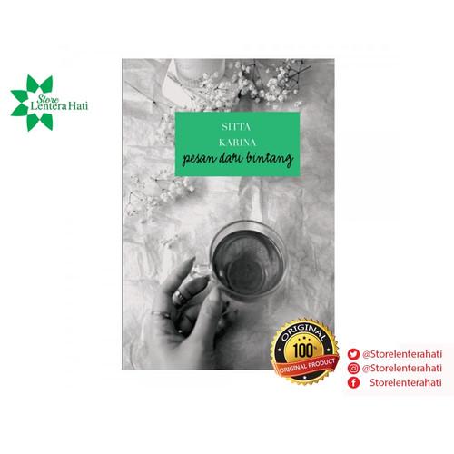 Foto Produk Buku Pesan Dari Bintang dari STORE LENTERA HATI