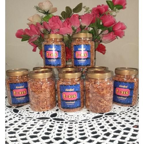Foto Produk Bawang Goreng, gurih dan renyah, home hand made dari Kedai 216