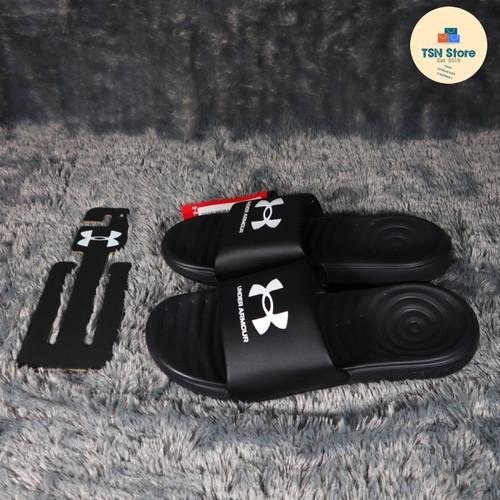 Foto Produk Sandal Pria Under Armour A**A Fixed Original - 10 dari TSN Store 30