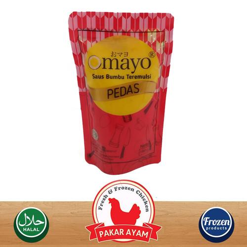 Foto Produk Saus Mayo Klasik - Pedas dari Pakar Ayam