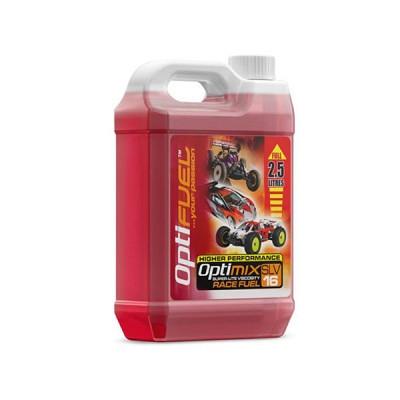 Foto Produk OP2006 Optimix Race Fuel 16% Nitro 2,5L dari TQ RC