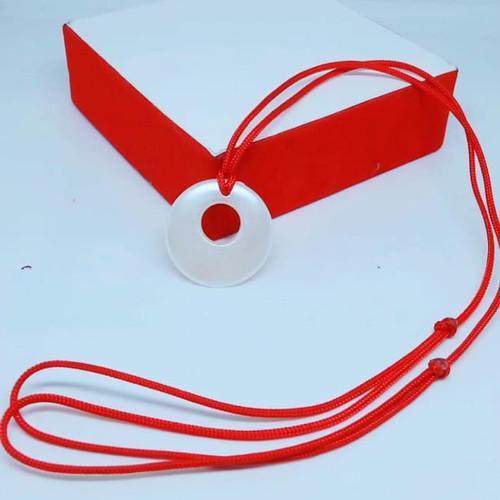 Foto Produk kalung liontin tali hoki dari Xuping Grosir Art