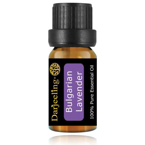 Foto Produk 10ml Bulgarian Lavender Essential Oil Minyak Lavender Bulgaria dari Darjeeling Store