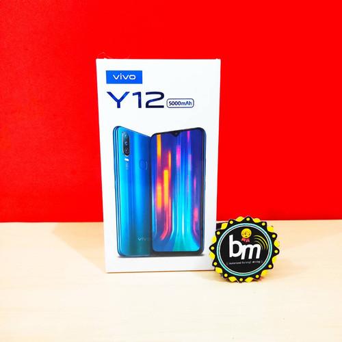 Foto Produk VIVO Y12 RAM 3/32GB GARANSI RESMI 1 TAHUN dari Azkhal_bm