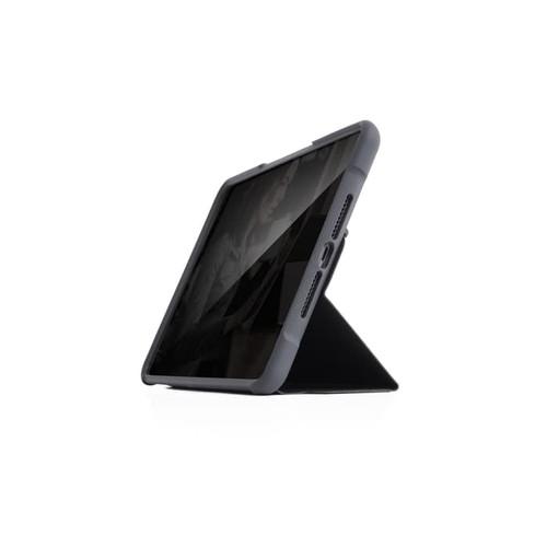 Foto Produk Case iPad Mini 4 & 5 2014 - 2019 7.9 Inch STM Dux - Black dari STM Official Store