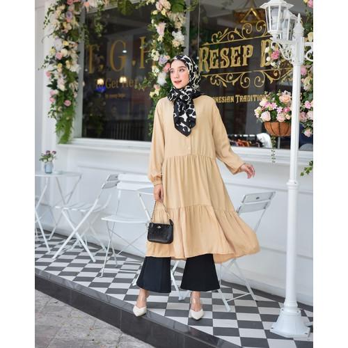 Foto Produk Atasan Wanita Muslim Original | Wiza Tunik | Terminal Grosir - Choco dari Terminalgrosir Indonesia