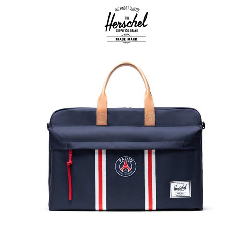 Foto Produk Hershel Winslow Garment Bag PSG - Sodalite Blue dari NS Market Official Store